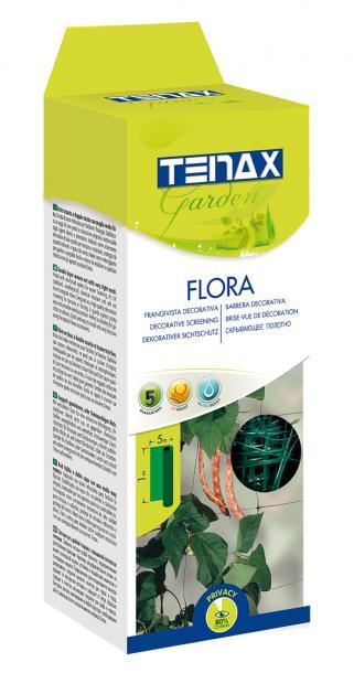 Мрежа за увивни растения Flora