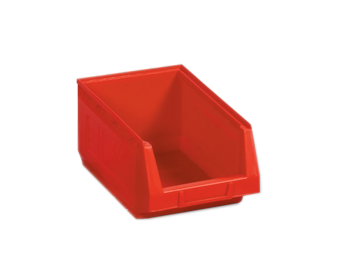 Стифираща кутия SC03 червена