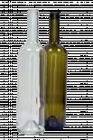 Бутилки за вино 0,75л. 12 бр. (тъмни)