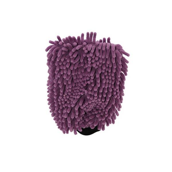 Ръкавица за почистване MR-2107- лилава