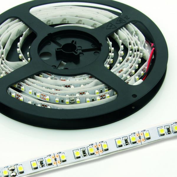 LED лента 60/m 6000K IP20