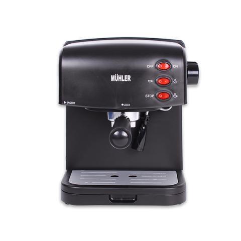 Кафемашина MUHLER  MCM-1585 2