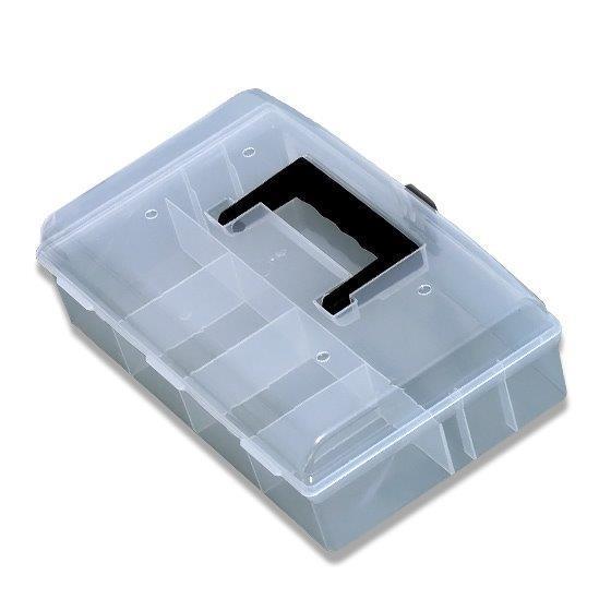 Кутия прозрачна NUN12