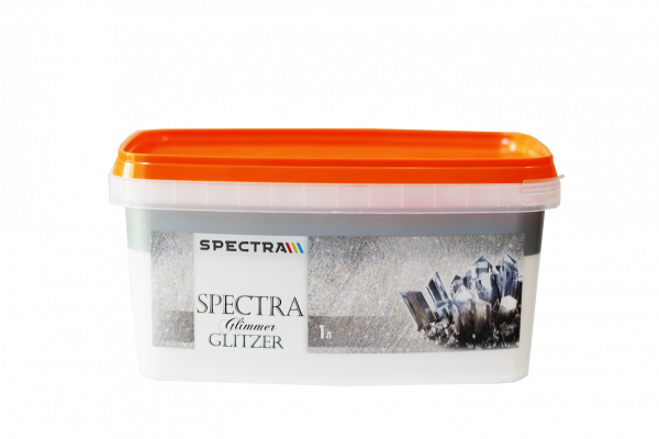 Spectra Glimmer Glitzer 1л