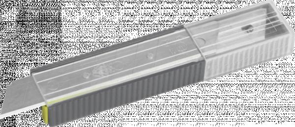 Макетен нож 6бр 18мм