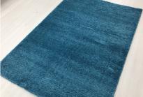 Килим Parma Shaggy turquoise 160x230 см