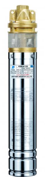 Сондажна помпа Jiadi 4SKm 150