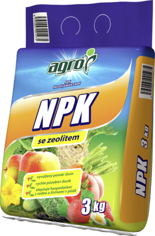 Agro CS НПК 3 кг