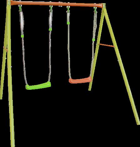 Детска люлка ''AGILITY''#1,90м