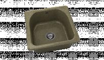Кухненска мивка Граниксит FAT/20833001/ 51x51