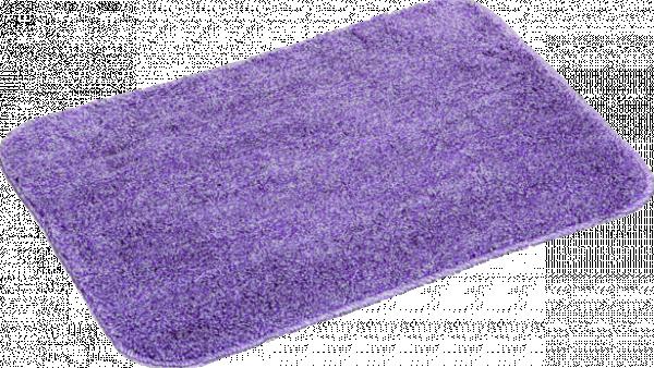 Изтривалка Cotton40x60 лилава