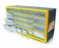 Шкаф с 30 чекмеджета ERBA