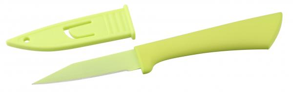 Нож за зеленчуци 8/20 см, Happy