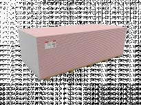 Гипсокартон Норгипс пожароустойчив 12.5мм/2000мм