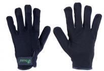 Ръкавици от изкуствена кожа Grande №10