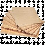Дървени плоскости
