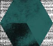 Фаянс Kingsbury Vert Hex 19.8x22.8