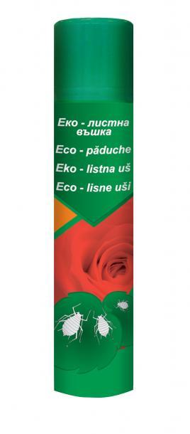ЕКО Спрей против листни въшки