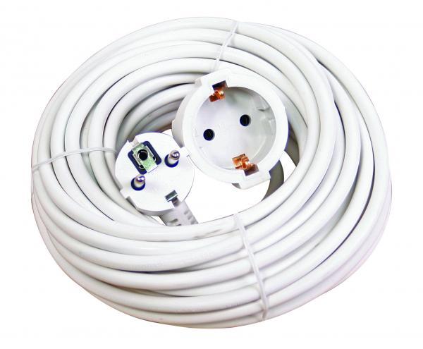 Удължителен кабел 10 м, 3G1,0