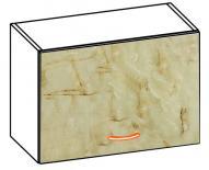 Горен шкаф над абсорбатор Алина 60см