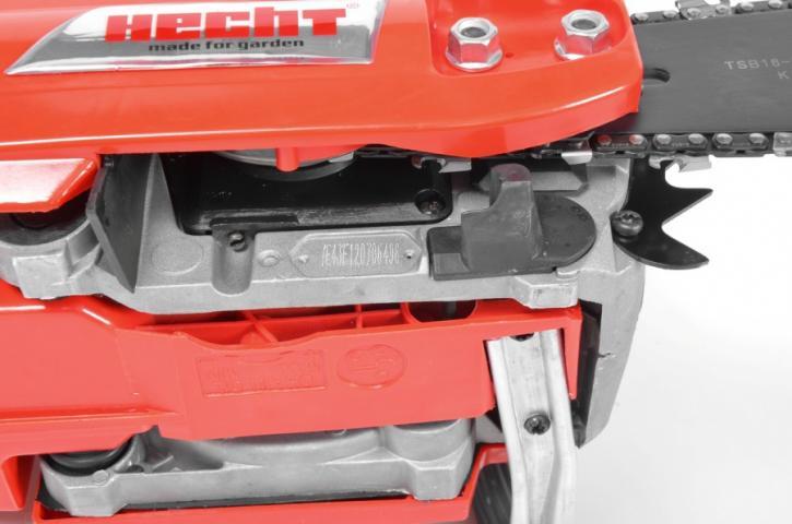 Бензинов моторен трион Hecht H 44 Box 6