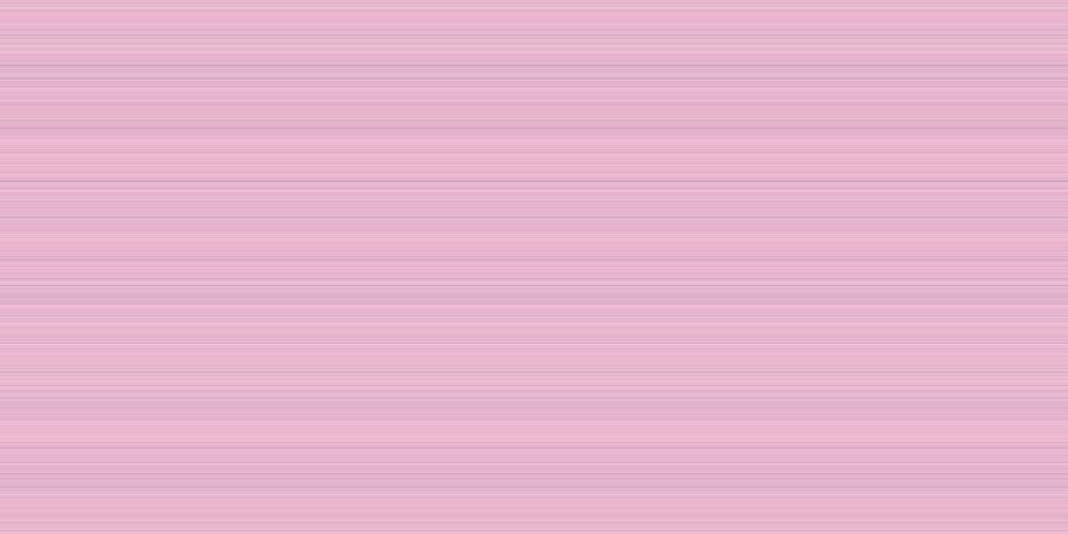 Фаянсова плочка Dreams Lila 25x50 см
