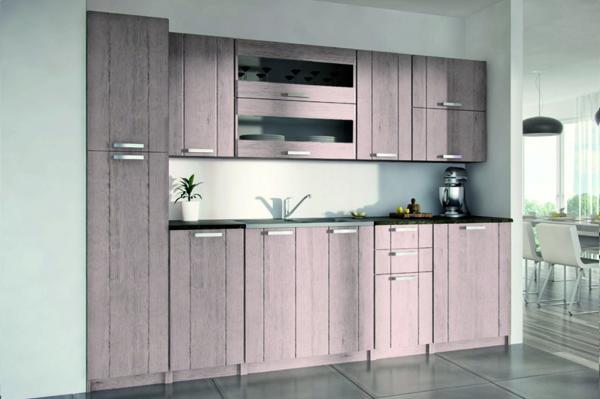 Кухня Ники VII 260см