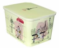 Кутия Miss Paris