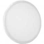 LED панел за вграждане 19W 1500lm 4000K IP44, кръг