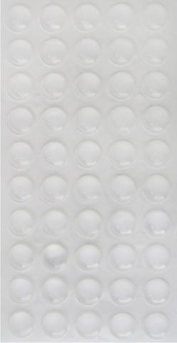 Буфери силиконови