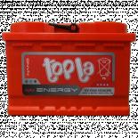 Акумулатор Topla Energy 55Ah