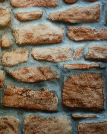 Фолио Каменна стена 45х200 см