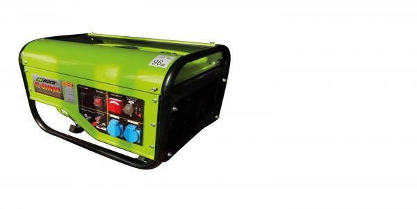 Генератор за ток бензинов NROCK 2.8 kW
