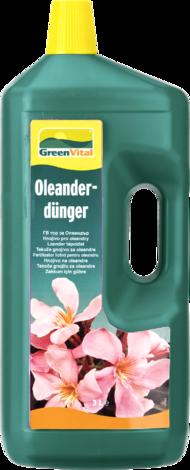 Green Vital Тор за олеандър 3 л