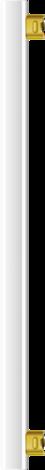 Филинея 60W S14s T30 Меко бял