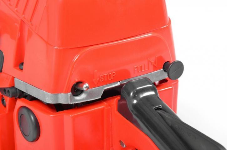 Бензинов моторен трион Hecht H 44 Box 10