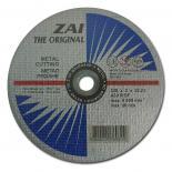 Комплект абразивен диск Инокс ЗАИ 230х2х22,2  - 5 бр/пакет