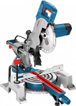 Настолен циркуляр Bosch Blue GCM 800 SJ