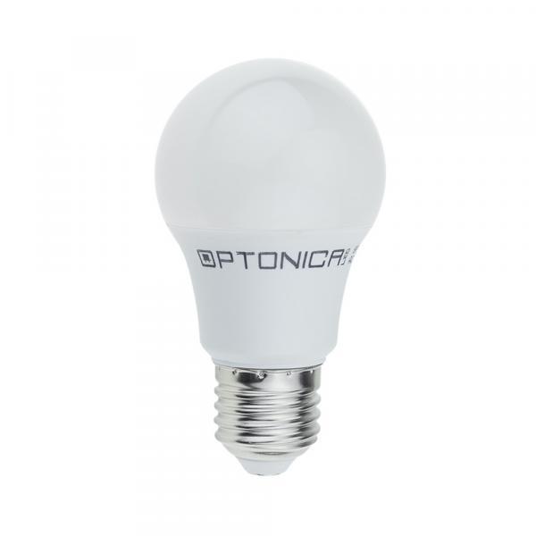 LED крушка  E27 A60 9W 806Lm 2700K