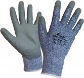 Ръкавици противосрезни Cortes №10