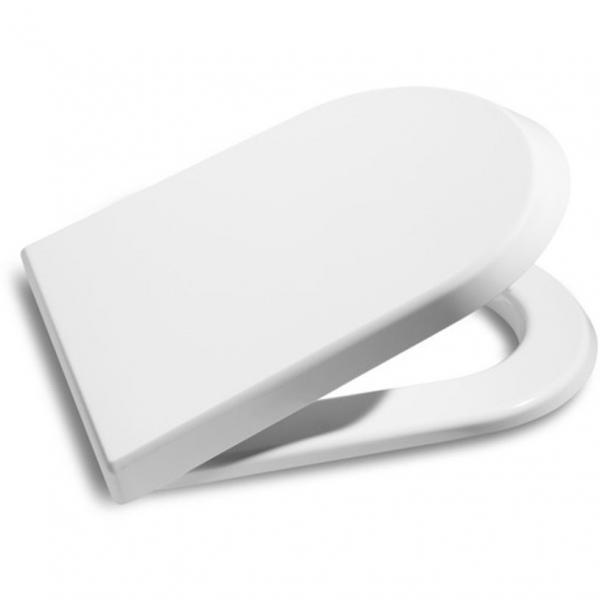 Тоалетна седалкa  Nexo бялa