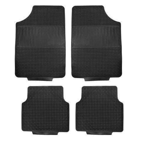 Универсални стелки PVC, 65x44, 4 бр/к-т