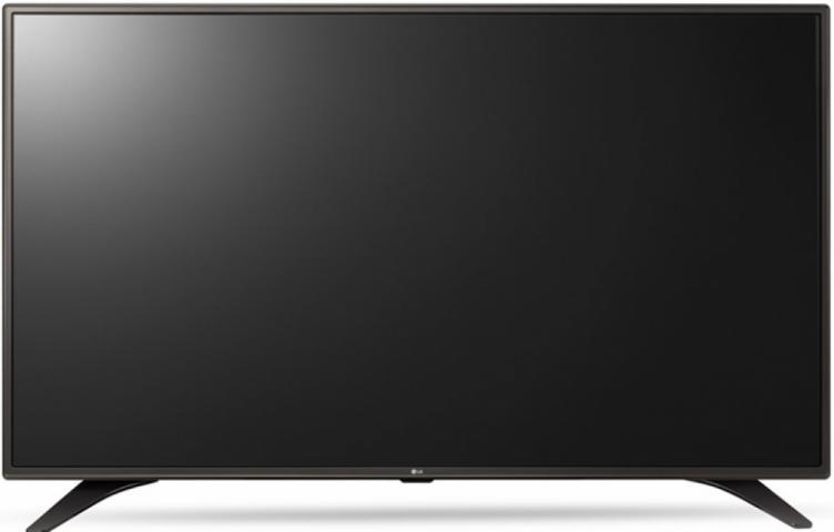 Телевизор LG  LED 49LV300C
