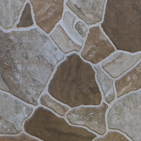 Гранитогрес Mare brown 45х45