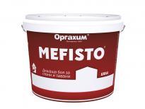 Интериорна боя Мефисто 8 кг, бяла