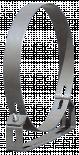 Скоби подсилени Ф180