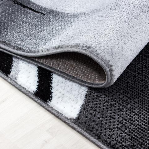Килим Parma Black 120x170 4