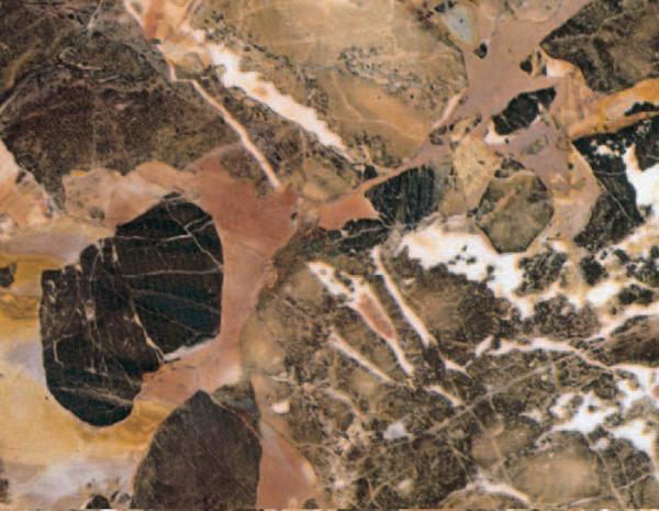 Фолио Мрамор естествен  67,5 х 200 см