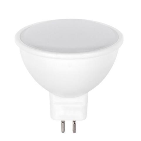 LED крушка GU5.3 5W 6000K 12V