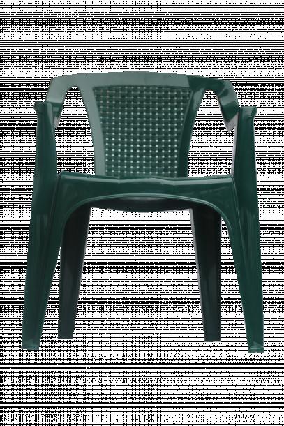 Стол Стела зелен